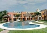 Casa semi amueblada en venta puerto esmeralda 3 dormitorios 120 m² m2