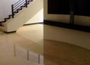 Preciosa casa remodelada en lomas de chapultepec
