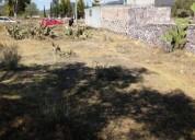 A la venta terreno teotihuacan 486 m² m2