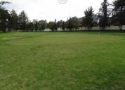 Excelente terreno en venta en hacienda la purisima en ixtlahuaca