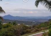 Jmc terreno con la mejor vista al valle