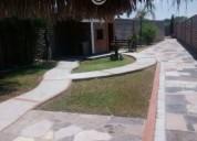 Casa de campo san luis potosi 1.000 m² m2