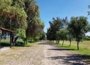 Rancho en venta en chichimequillas 761 m² m2