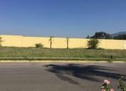 Excelente terrenos comerciales con financiamiento al sur 1.200 m² m2