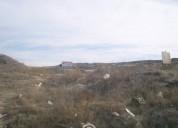 Excelente terrenos en venta en lomas de la presa 140 m² m2
