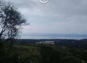 Excelente terreno vista al lago de chapala 280 m² m2