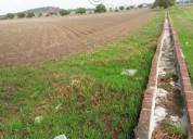 Excelente terreno a 4 km de santa lucia en zumpango