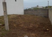 Terreno la venta 112 m² m2