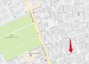 Excelente terreno primera avenida 285 m² m2
