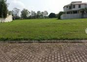 Excelente terreno privada laguna aguada 630 m² m2