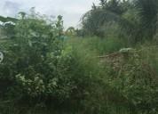 Excelente terreno margarita maza de juarez 160 m² m2