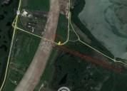 Excelente terreno venta pueblo viejo 150.856 m² m2