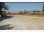 Terreno en venta en jiutepec