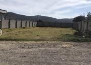 Excelente terreno bardeado listo para techar 1.080 m² m2