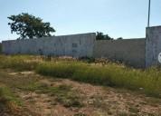 Excelente remate de terreno en dzitya 831 m² m2