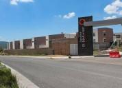 Excelente terrenos en venta en san isidro juriquilla 194 m² m2