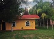 Casa terreno de campo en zapotlanejo el maestranzo 2.024 m² m2