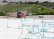 Se vende terreno en texcoco 5.900 m² m2, contactarse.