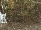 Excelente terreno huixquilucan estado de mexico 502 m² m2
