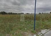 Terreno en venta en tizayuca hidalgo 2.000 m² m2