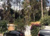 Lindo terreno 990 mts en jardines del pedregal 990 m² m2