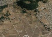 terreno en venta 207 hectareas en el ajusco 2.069.998 m² m2