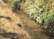 2 lotes terreno en nicolas romero loma del rio en nicolás romero