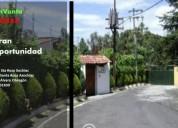 Priv sta rosa xochiac km 28 5 desierto de los 1.055 m² m2, contactarse.