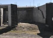 Excelente terreno con obra a metros lateral conin 100 m² m2