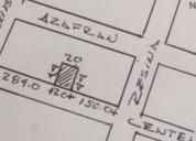 Terreno donde se realiza formula 1 en venta 880 m² m2, contactarse.