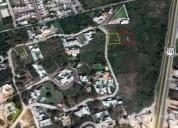 Amplio terreno en venta al norte de merida 2.321 m² m2