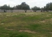 Terreno en ozumbilla 10.000 m² m2, contactarse.