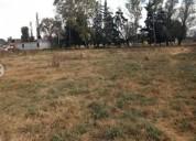 Vender terreno en cuautitlán