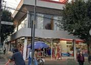 Excelente terreno super comercial en esquina colonia del va 748 m² m2