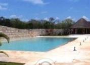 Excelente terreno en la exclusiva privada puerta mayab 4.970 m² m2