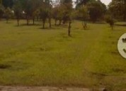 Terreno en oacalco santa ines 5.400 m² m2