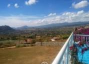 Terrenos en totolapan disfrute de las albercas