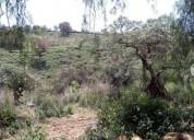Venta de terreno en xochimilco
