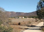 En venta en valle de guadalupe 80.000 m² m2. contactarse.