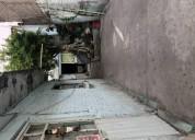 Casa como terreno 160 m² m2