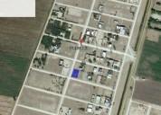 Excelente terreno en venta 725 m² m2