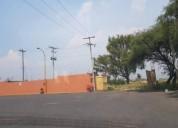 Excelente terreno zona industrial el salto jal 58.766 m² m2