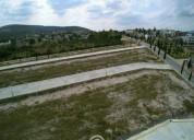 Excelente terrenos en fraccionamiento en venta 2.387 m² m2