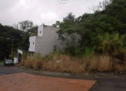 Excelente terreno en fraccionamiento privado 142 m² m2