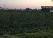 Excelente terreno zona industrial santiago teyahualco 17.446 m² m2