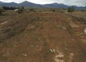Excelente terreno en ixmiquilpan hgo proyecto urbano 252 m² m2