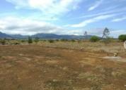 Excelente terreno plano en ixmiquilpan.