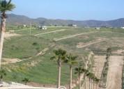 Excelente terreno playas del rosarito bc fracc campo real 221 m² m2