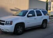 Chevrolet tahoe 2012 254000 kms