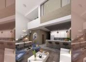 Departamento en venta en amalfi leon 1 dormitorios 79 m2